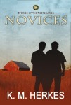 Novices cover