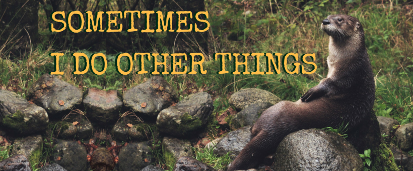 otter things header