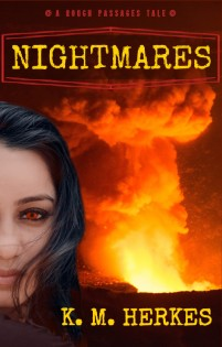 Nightmares play cover