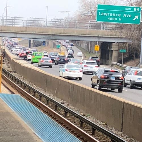 Why I took Public Transit